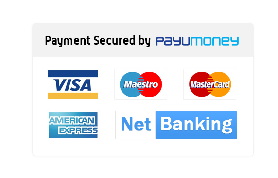 Pay with PayUmoney
